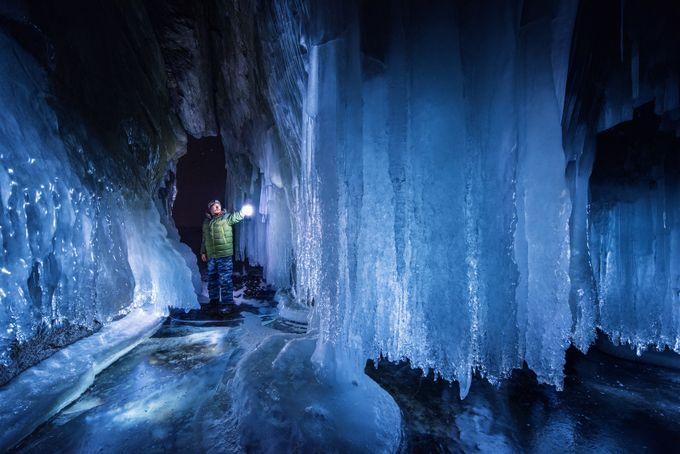 Explorer by antonagarkov - By Myself In Nature Photo Contest