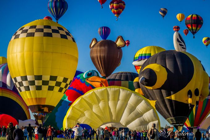 Balloon Festival 2
