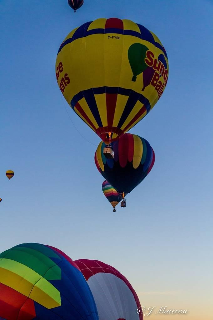 Balloon Festival 5