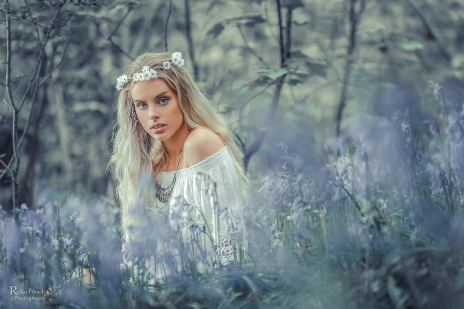Model Sophia