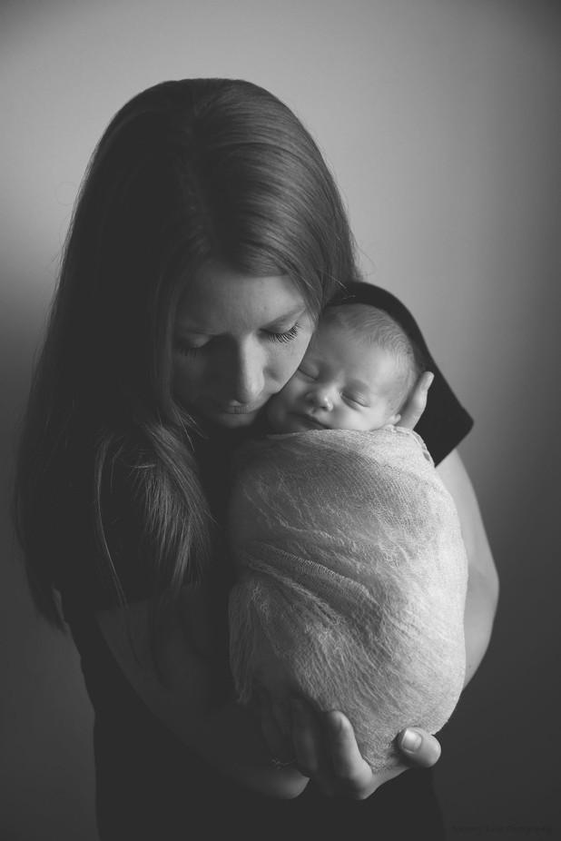 Mother's Love by memorylphoto - Motherhood Photo Contest 2017