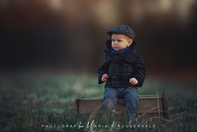 Wilhelm by MariaKruusenvald - Babies Are Cute Photo Contest