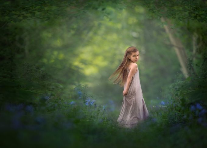 And the Wind Whispered Back by wonderandwhimsy - Elegant Photo Contest