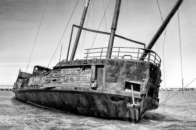 sail no more
