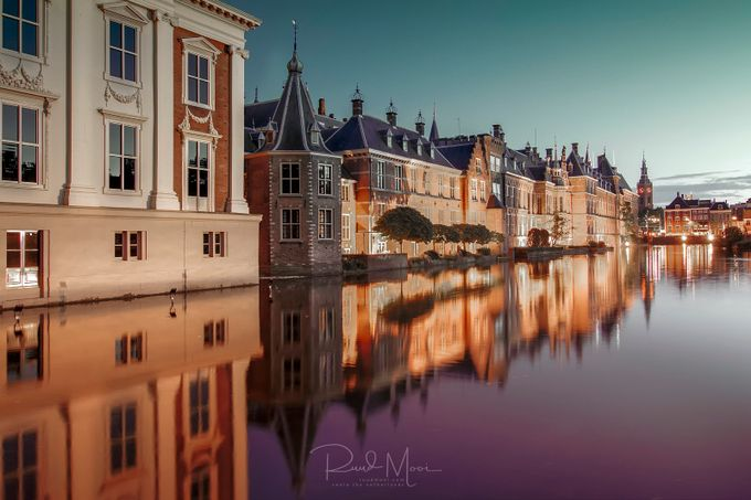 The Hague, Netherlands by RuudMooi - This Is Europe Photo Contest