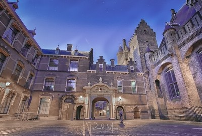 Binnenhof, The Hague