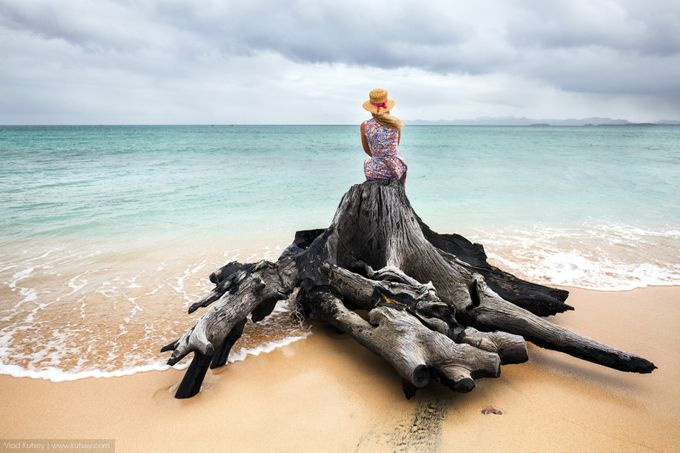 A remote jewel of the Philippine islands by kutsey - Sitting In Nature Photo Contest