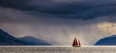 Soctland Loch Ness-1-2