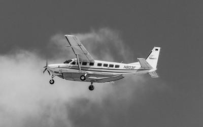 Air Choice One Cessna 208B Grand Caravan(N803F)