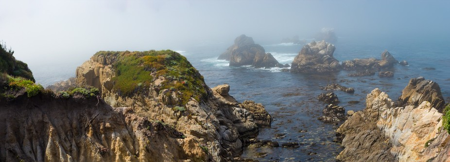 Point Lobos Nature Reserve