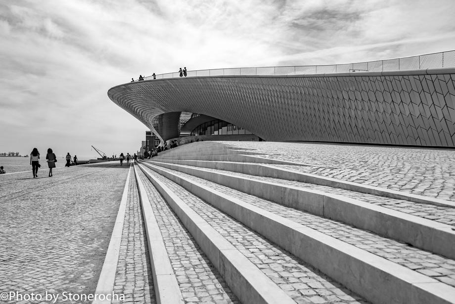 MAAT -Lisboa