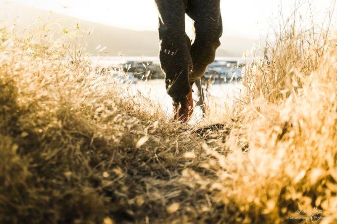 Running through the Grass by jessemorgan - Overexposure Photo Contest