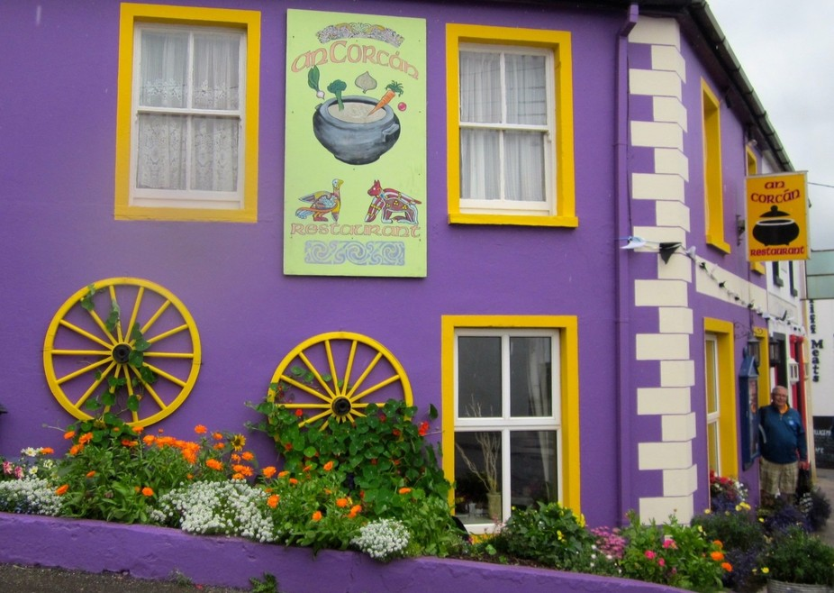Cafe in Tipperary