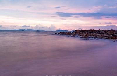Abstract_Krabi_Beach