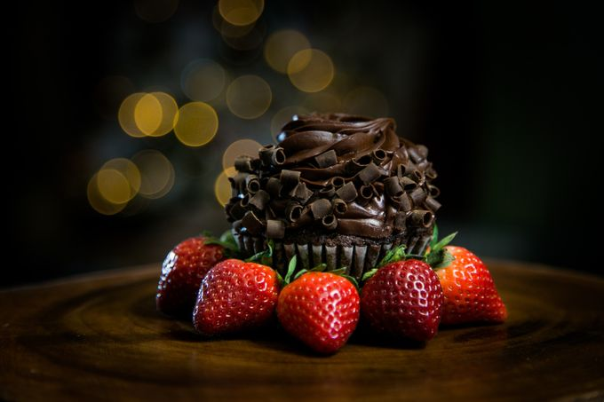 Holiday dessert by Rodney_Rodriguez - Delicious Photo Contest
