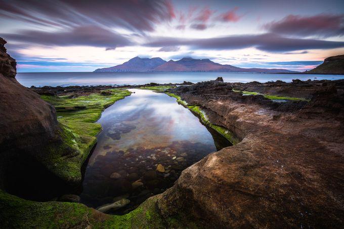 Eigg Island by DarioMarelli - Image Of The Month Photo Contest Vol 22