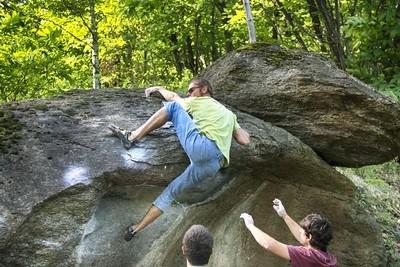 boulders ......