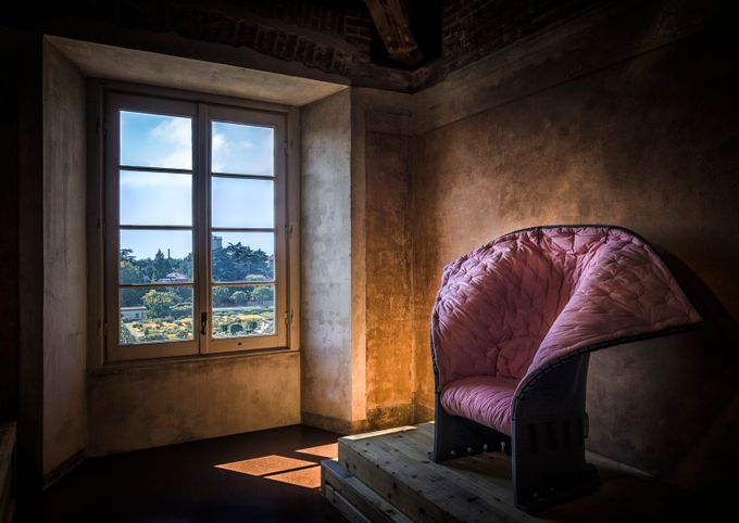Inside the room by livioferrari - My Favorite Chair Photo Contest