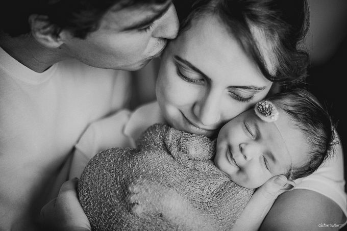 A Gallery Dedicated To Moms Everywhere