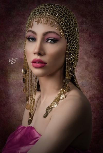 Egypt Beauty