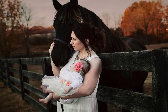 Mother by Lynzybrooke - Motherhood Photo Contest 2017