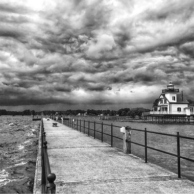 Stormy Edenton LH 2 BW