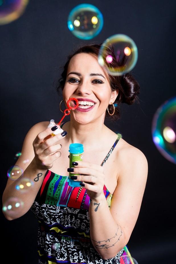 Bubbles by jensfischer - Bubbles Photo Contest