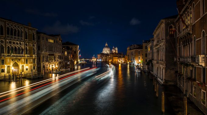 Venice by Carmine - Canals Photo Contest