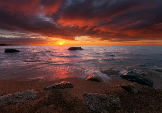 FIRE by aleksandrkljuchenkow - Image Of The Month Photo Contest Vol 22