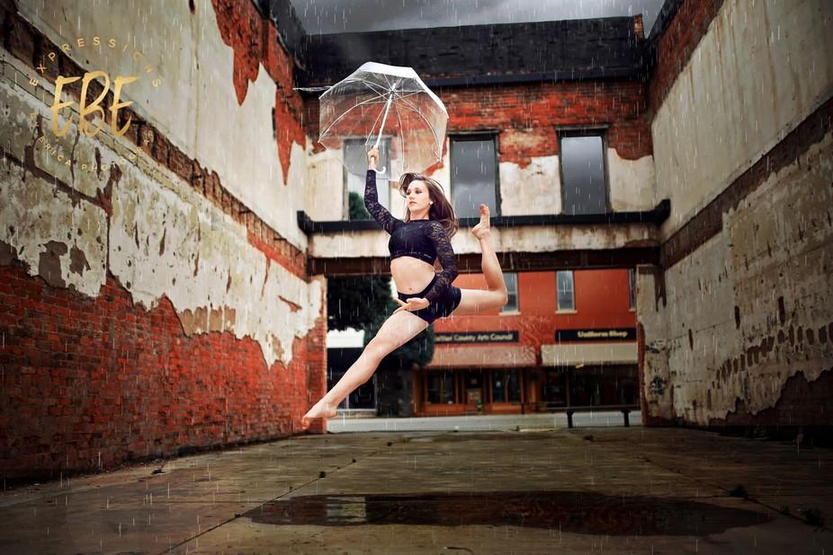 Stormy Dance
