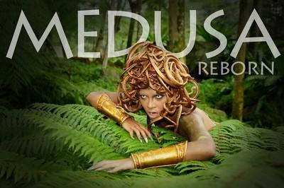 Medusa Reborn