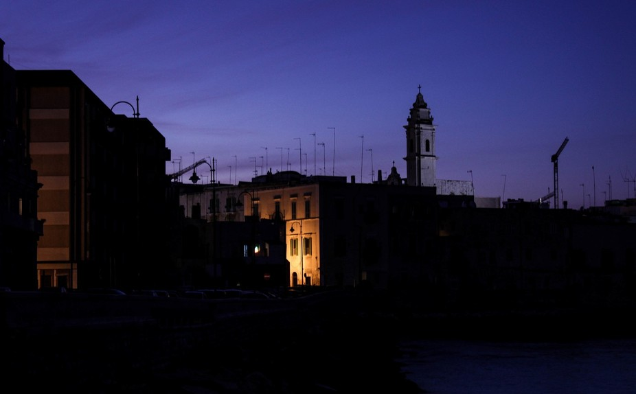 Molfetta, Bari, Italy