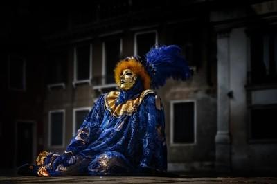 Carnival of Venice 3