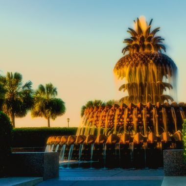 Waterfront Park, Charleston, South Carolina