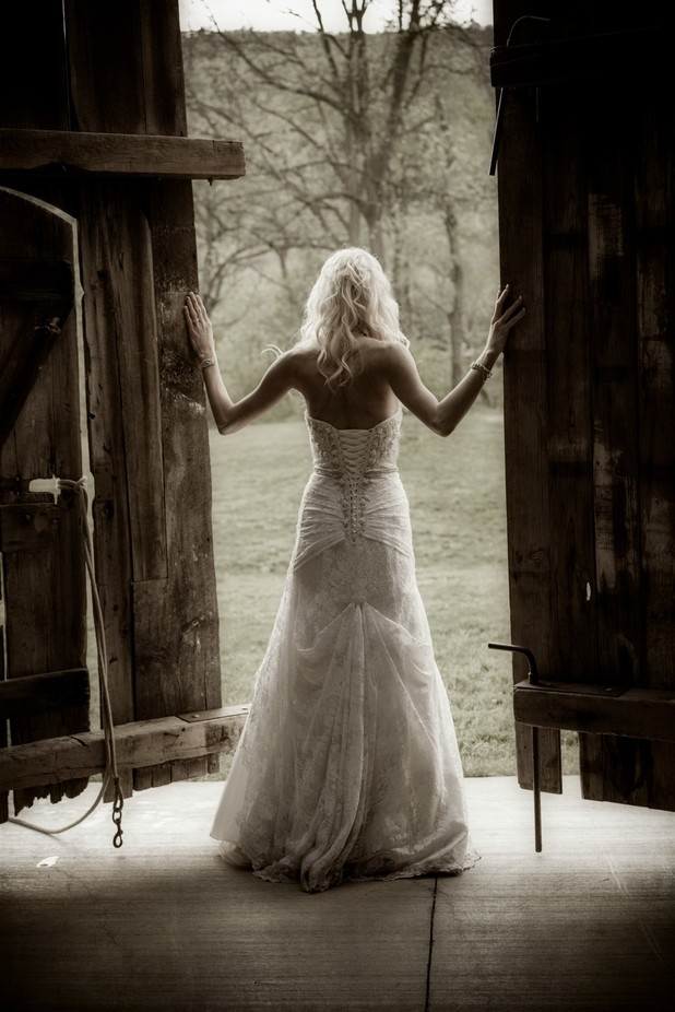 by JoanneMarie - Here Comes The Bride Photo Contest