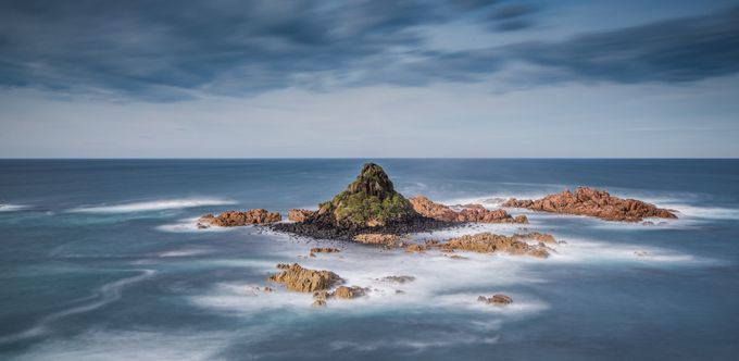 Pyramid Rock by Ozscapes - Islands Photo Contest