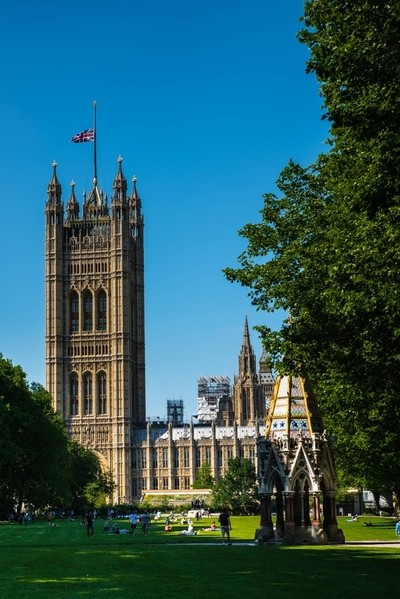Place of Westminster