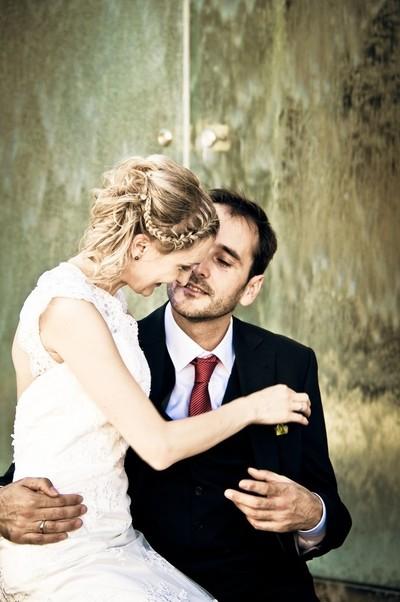 Just married!! Kielce, Poland