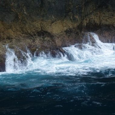 New Zealand North Island Costline