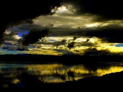 Gold Storm.