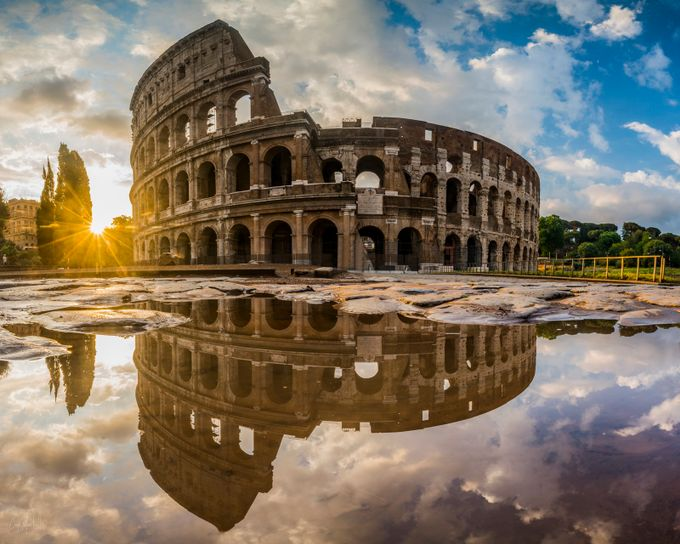Rome by corymarshall - Europe Photo Contest