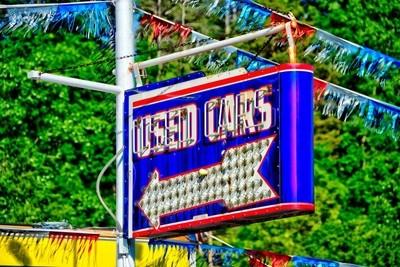 Used Cars.