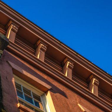 Charleston Roofline