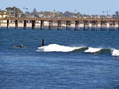 Ventura Pier #2