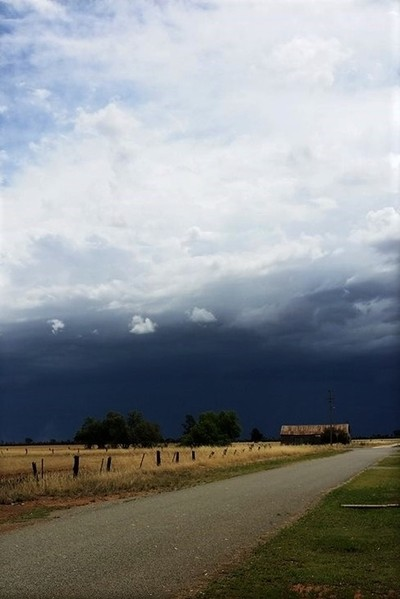 stormy night coming