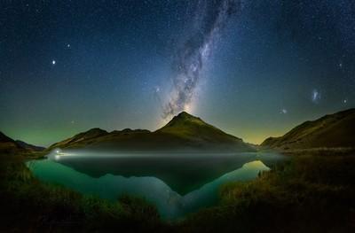 Jovian Night
