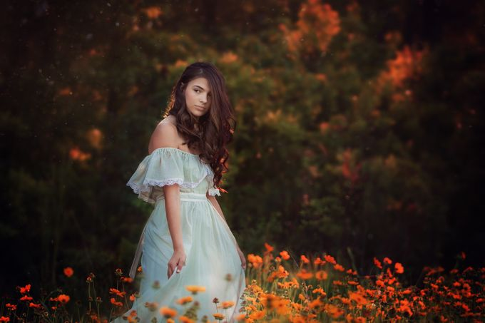 Serene by AshleyGoverman - Monthly Pro Vol 33 Photo Contest