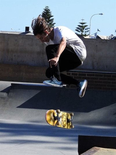 DSCN6624 Skateboard King