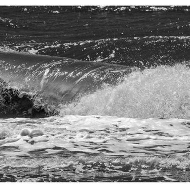 Ying Yang Wave II