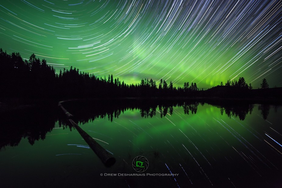 Ellis Epic Startrail